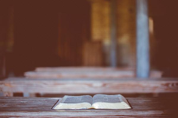 منهج الرب يسوع المسيح اللاهوتي نفسه