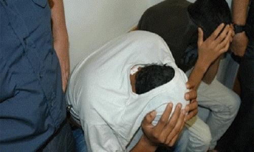 أمن قنا يضبط اثنين من المتهمين في تفجير الكنيسة المرقسية بالإسكندرية