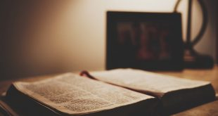 وحي الكتاب المقدس - حجة غردن هـ. كلارك