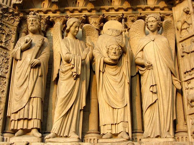تفويض المسيح كنيسته ضرورة تلمذة الأمم وتعليمهم