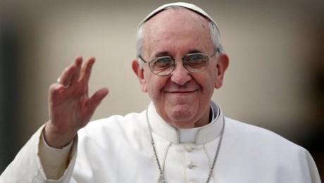 بابا الفاتيكان حياة القداسة والرهبانية في العالم أشرقت من مصر
