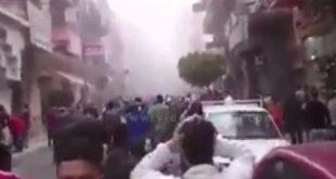 عاجل بعد اعترافات زملائهم الداخلية تحاصر منفذي حادثي الكنيستين