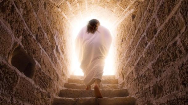 صعود يسوع إلى السماء - الإيمان وموجباته المنطقية