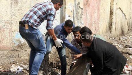 عاجل شاهد عدد اصابات انفجار كنيسة مارجرجس بطنطا