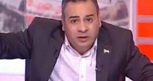 بالفيديو القرموطي ينهار بالبكاء بسبب تفجيرات طنطا والإسكندرية