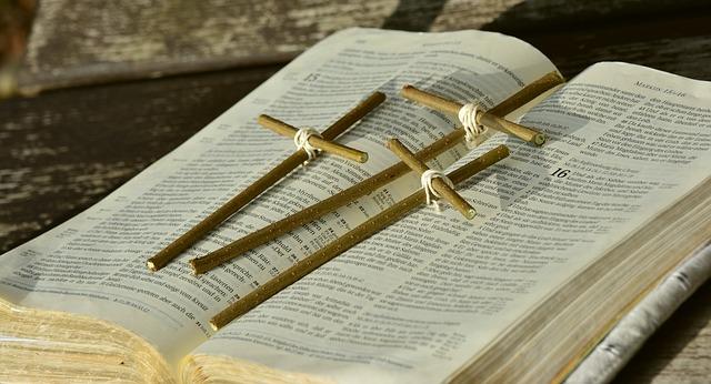 هل أحب الرب الكنعانيين والمصريين ؟ عنف العهد القديم - ديفيد لامب