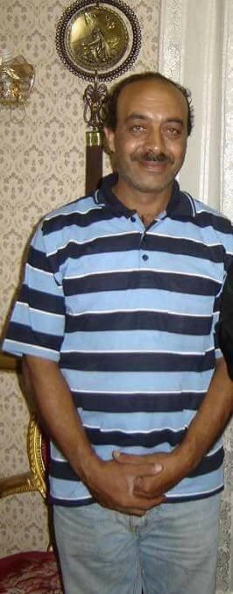 عم نسيم هو الذي منع الإنتحاري من الدخول للكنيسة وضحى بنفسه ولم يأخذ حقه