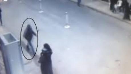 مفاجأة مدير أمن الإسكندرية أنقذ المرقسية من سقوط مئات الضحايا