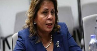 نائبة تطالب بحرق كتب أزهرية وتقول ان 90% من متطرفي المنيا أزاهرة