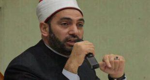 التحقيق مع سالم عبدالجليل بتهمة إزدراء المسيحية