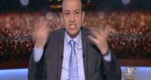 عاجل قناة المحور تحذف فيديو الشيخ سالم عبد الجليل بعد إنتشاره وعمرو أديب يكشفهم على الهواء