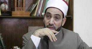 سالم عبد الجليل : المسيحيون كفار وانا واثق من نفسى ومستعد للمحاكمة