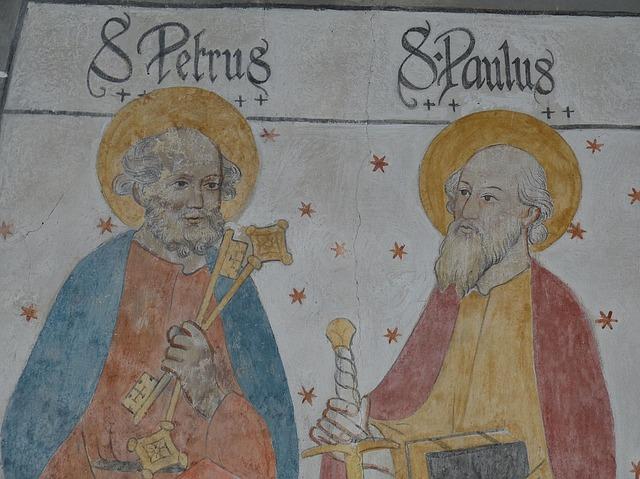 إهتداء بولس المعجزي على طريق دمشق - الإيمان وموجباته المنطقية