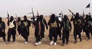 داعش يهدد في فيديو جديد بحرب دموية شاملة في رمضان