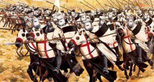 الحروب الصليبية بين الحقيقة التاريخية والتزوير