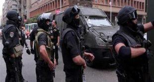 القبض على خلية إرهابية خططت لاستهداف الكنائس بالإسكندرية