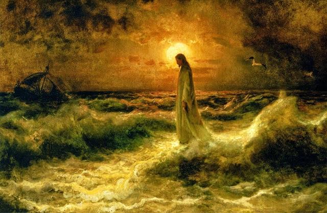 المخلص الموعود به من الله : عالم يسوع - جون ديرين
