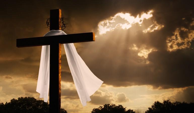 المخلص الموعود به من الله -القيامة
