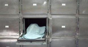 مصدر أمني: تشريح جثمان المواطن القبطى قتيل قسم منشية ناصر لبيان أسباب الوفاة