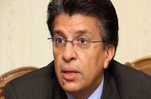 خالد منتصر يطالب بمحاكمة رئيس قناة شهيرة بسبب التحريض على الأقباط