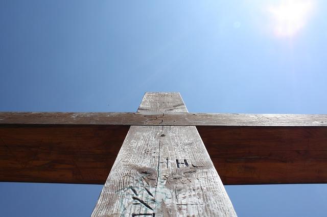مجتمع الله الجديد : مجتمع الله في فعله