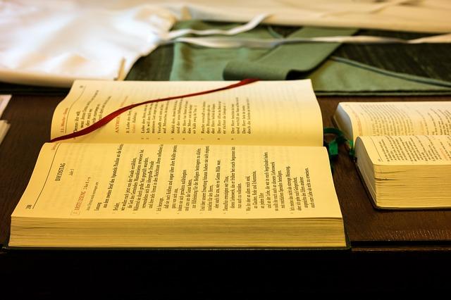 كيف عرفنا يسوع؟ الأناجيل الأربعة