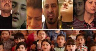 فيلم وثائقي: مسيحيو العراق مستعدون لكل خسارة حتى الموت إلا نكران السيد المسيح