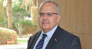 بالفيديو رئيس جامعة القاهرة : المسيحية واليهودية حضت على الإرهاب وأمرت بالقتل