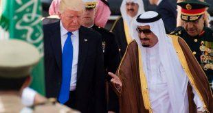 بعد زيارة ترامب: السعودية تأمر أئمة المساجد بعدم الدعاء على اليهود والمسيحيين في خطب الجمعة