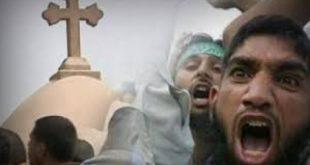 بتعليمات من الرئاسة: أمن المنيا يناقش أوضاع 50 كنيسة مغلقة في المحافظة
