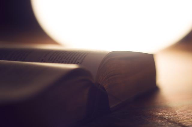 بماذا علم يسوع عن الكتاب المقدس؟