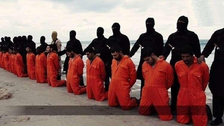 عاجل: ليبيا تعلن إلقاء القبض على منفذي مذبحة الأقباط في ليبيا والمصورين