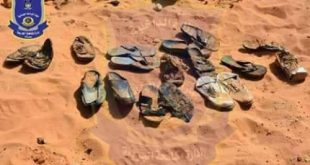 «البنيان المرصوص» تكشف التفاصيل الكاملة لذبح المصريين الأقباط فى ليبيا