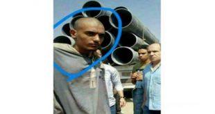 المتهم بقتل القمص سمعان للنيابة : عايز أتخلص من الكفرة