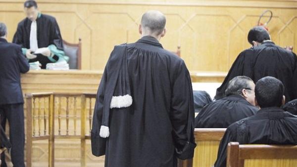 قاض يرفض شهادة مواطن لأنه مسيحي