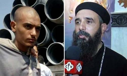 صديق قاتل القمص سمعان: كان يقول لابد من قتل المسيحيين
