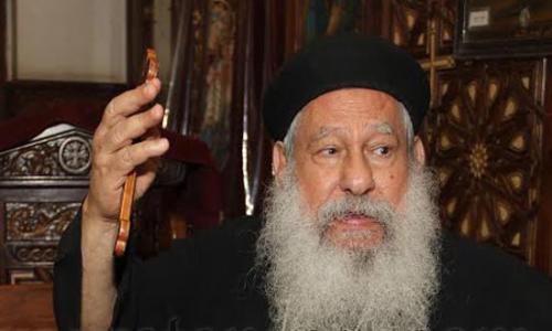 عاجل: براءة القمص مكاري يونان من تهمة ازدراء الأديان