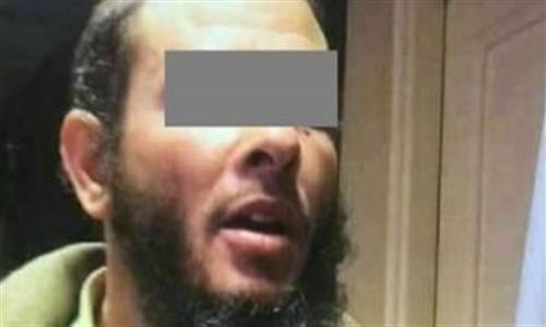 المشدد 7 سنوات لـ«عادل عسلية» بعد الحكم بإعدامه بعدما ذبح القبطي يوسف لمعي