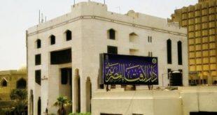 المفتي: الإسلام سمح ببناء الكنائس وعدم التعرض لها وإعادتها حال تهدمت