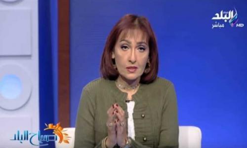 رشا مجدي خارج النص مجددًا: «قتلوا جيش وأقباط ماشي.. لكن يقتلوا مسلمين إزاي»