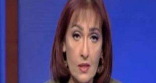 """قناة """"صدى البلد"""" توقف المذيعة رشا مجدي وتحيلها للتحقيق"""
