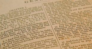 من الذي كتب سفر التكوين؟- كتاب أصعب الآيات في سفر التكوين