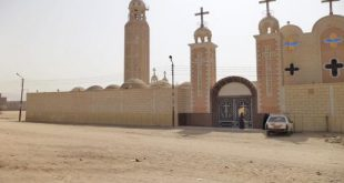 عاجل الكنائس تمتنع عن إعلان أماكن تجمعات رحلات الأقباط لدواعي أمنية