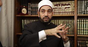 سالم عبد الجليل يتحدث من جديد: المسيحيون كفار ولكن لا يجوز قتلهم