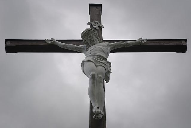 ماذا يقول يسوع؟ مشكلة الشر