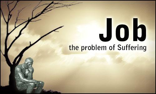 مشكلة الشر والألم في قصة أيوب - كيف نؤمن بإله المحبة في عالم الألم؟ - ميلفين تيينكر