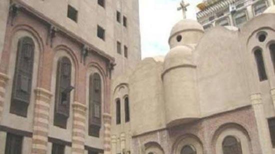 شهود عيان يروون تفاصيل الهجوم الإرهابي على كنيسة مارمينا بحلوان