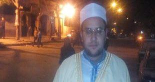 خطيب المسجد المجاور لكنيسة حلوان: «طلبت نُصرة الأقباط من فوق منبر المسجد»