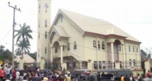 مقتل وإصابة 33 مسيحيا برصاص مسلحين أثناء عودتهم من القداس (نيجيريا)
