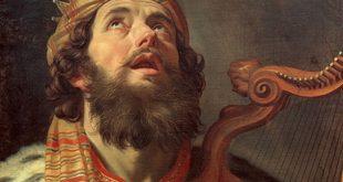 الرد على شبهة تحليل الكذب كذبة داود على اخيمالك - هل تحلل المسيحية الكذب؟